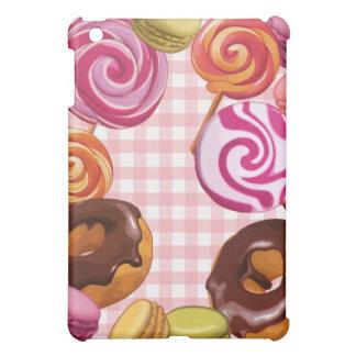 Kawaii candy cover for the iPad mini