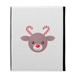 Kawaii iPad Folio Covers