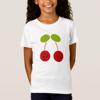 Kawaii Cherry Cherries Cute Shirt