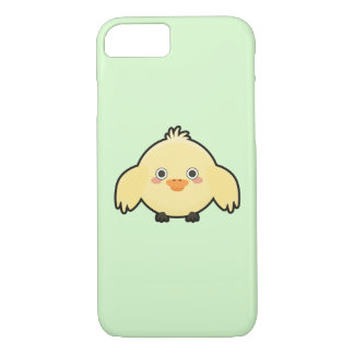 Kawaii Chick iPhone 7 Case