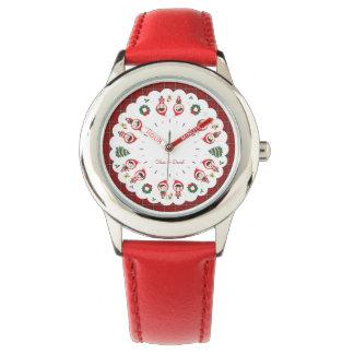Kawaii Clara - Christmas Watch