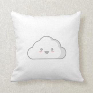 Kawaii Cloud Cushion