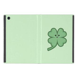 Kawaii Clover iPad Mini Case