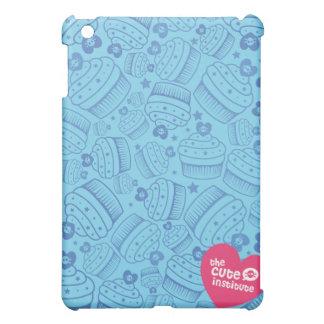 kawaii cupcakes iPad mini cover