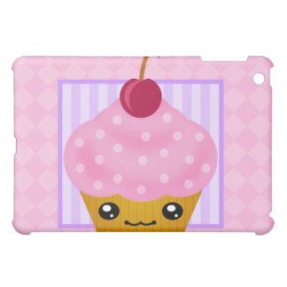 Kawaii Cute Cupcake Case For The iPad Mini