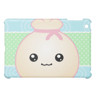Kawaii Cute Dumpling Cover For The iPad Mini