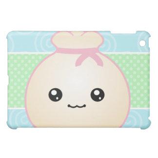 Kawaii Cute Dumpling Cover For The iPad Mini