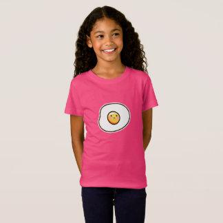 Kawaii cute egg T-shirt