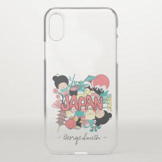 Kawaii Cute Japan! iPhone X Case