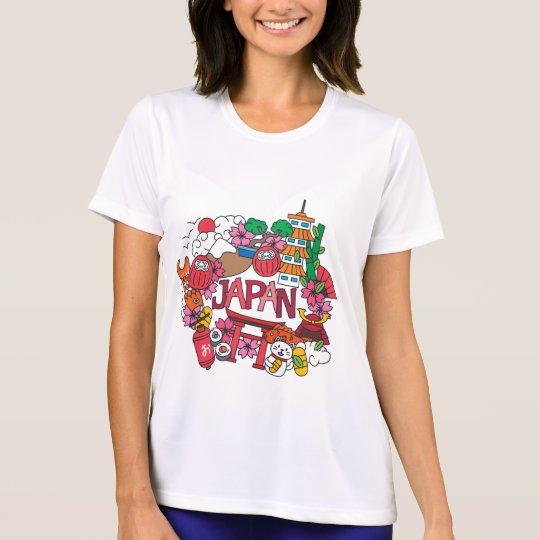 Kawaii Cute Japan! T-Shirt
