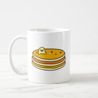 Kawaii Cute Pancake Mug