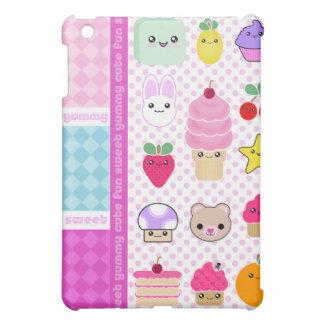 Kawaii Cute Yummy Food Case For The iPad Mini