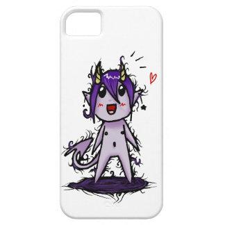 Kawaii demon iPhone 5 cases