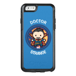 Kawaii Doctor Strange Emblem OtterBox iPhone 6/6s Case