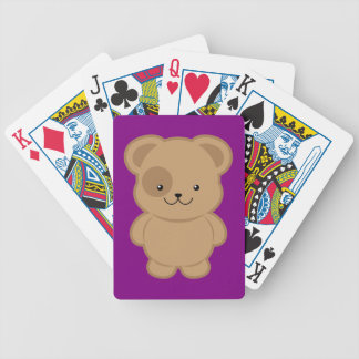 Kawaii Dog Playing Cards