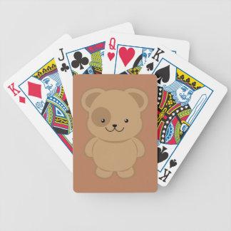 Kawaii Dog Poker Deck