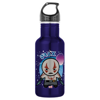 Kawaii Drax In Space 532 Ml Water Bottle