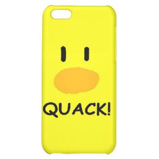 kawaii duck iPhone 5C cases