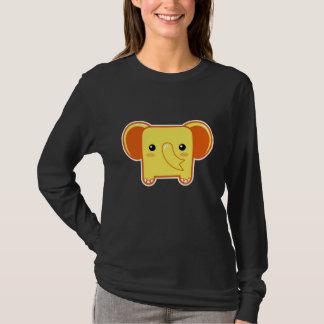 Kawaii elephant T-Shirt