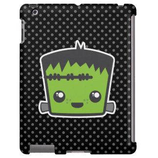 Kawaii Frankentstein iPad Case