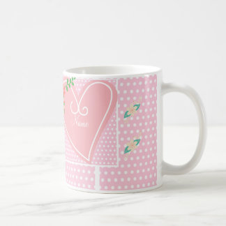 Kawaii Girl PinkyP Sweet Lolita Sweet 16 Gifts Mugs