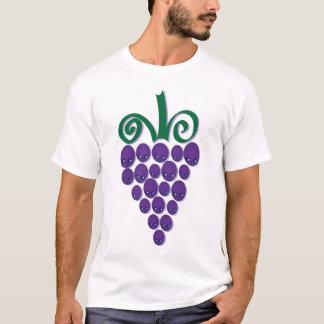 Kawaii Grapes T-Shirt