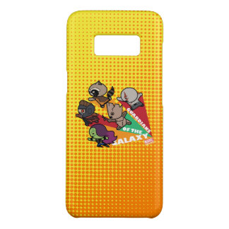 Kawaii Guardians of the Galaxy Group Jump Case-Mate Samsung Galaxy S8 Case