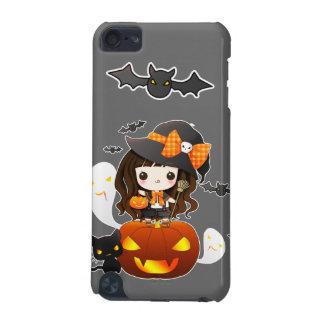 Kawaii halloween iPod touch 5G cover