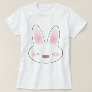 KAWAII HAPPY BUNNY T-Shirt