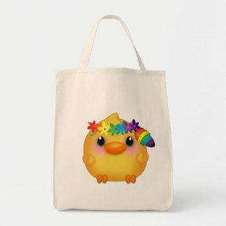 Kawaii Hippy Chick