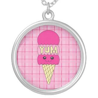 Kawaii Ice Cream Yum Custom Jewelry