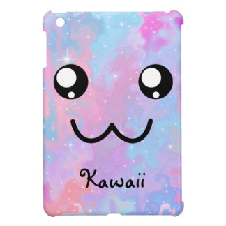 Kawaii Inscription Pastel Magical Sparkles Cute Case For The iPad Mini