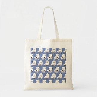 Kawaii Japanese Art Figure Tote Bag