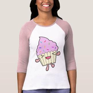Kawaii Kitchen Cupcake Shirts