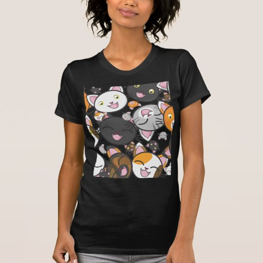 Kawaii Kitties - Women's Shirt