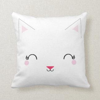 kawaii KITTY CAT pillow cushion gift 1