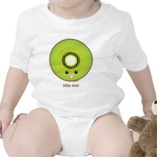 Kawaii Kiwi Baby Bodysuit