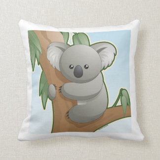 Kawaii Koala Cushion