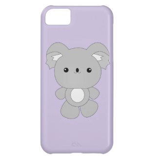 Kawaii Koala iPhone Case iPhone 5C Case