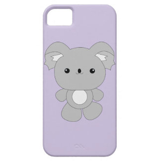 Kawaii Koala iPhone Case iPhone 5 Cover