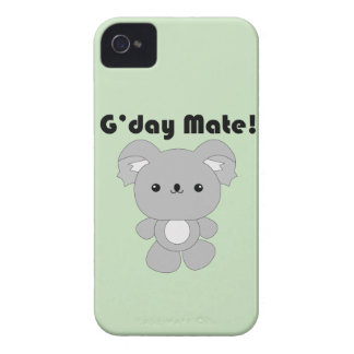 Kawaii Koala iPhone Case iPhone 4 Case