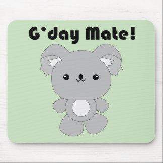 Kawaii Koala mouse pad
