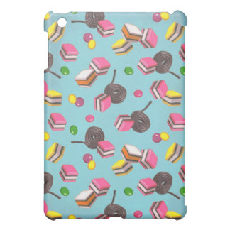 Kawaii licorice case for the iPad mini