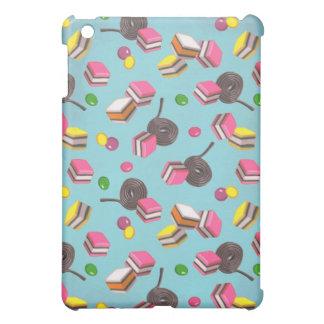 Kawaii licorice case for the iPad mini