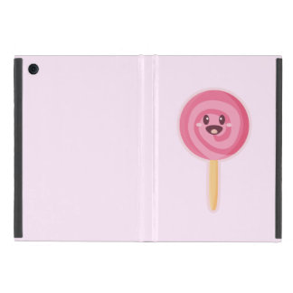 Kawaii lollipop cases for iPad mini