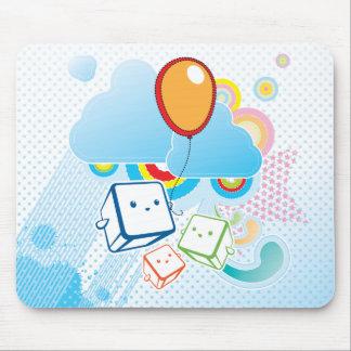 Kawaii Mousepad - Magic