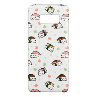 Kawaii Neko Nigiri Case-Mate Samsung Galaxy S8 Case