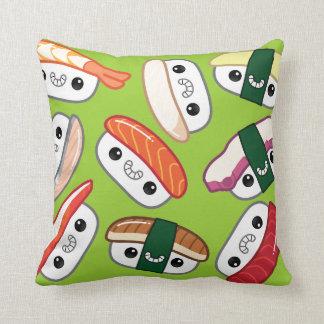Kawaii Nigiri Sushi Pillow