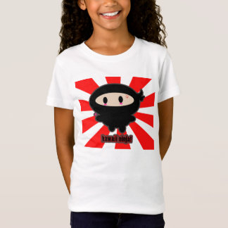 Kawaii Ninja T-Shirt