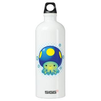 Kawaii Octopus Mushroom SIGG Traveller 1.0L Water Bottle